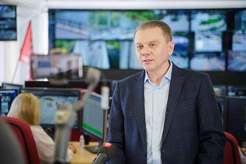 Вінницю визнали кращою в антикорупційному рейтингу міст України