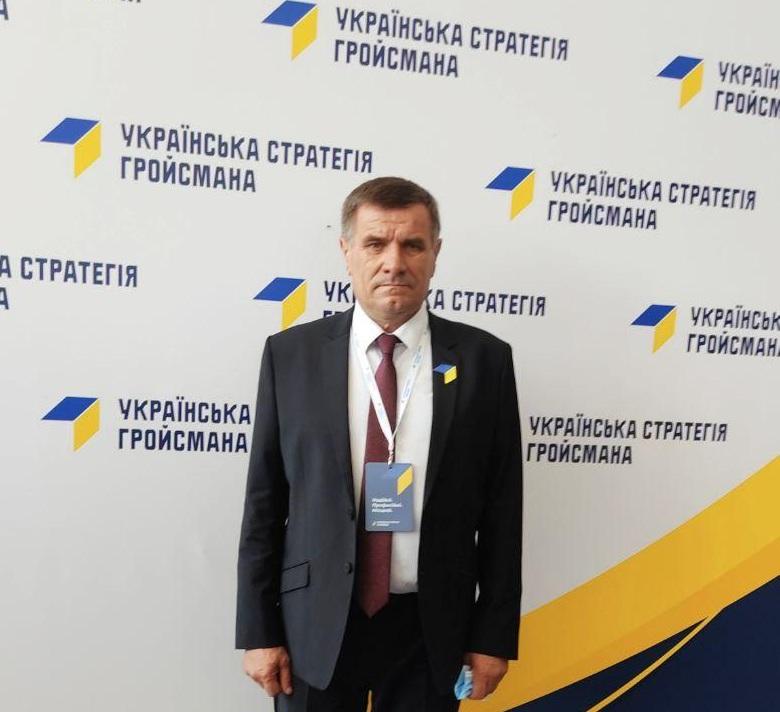 Анатолій Кушнір