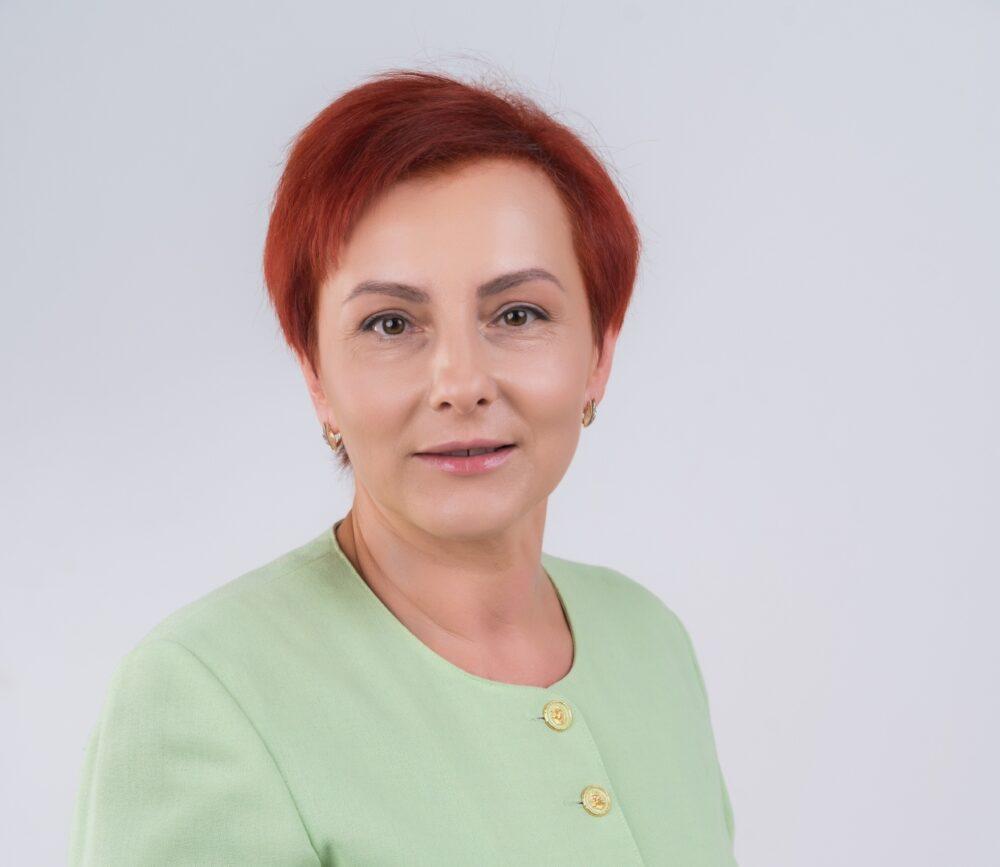 Ірина Івасюк
