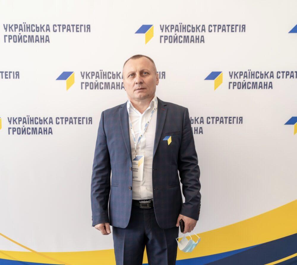 Михайло Лосенко