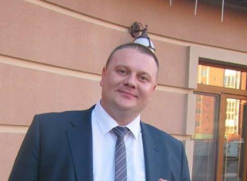 Сергій Ладан