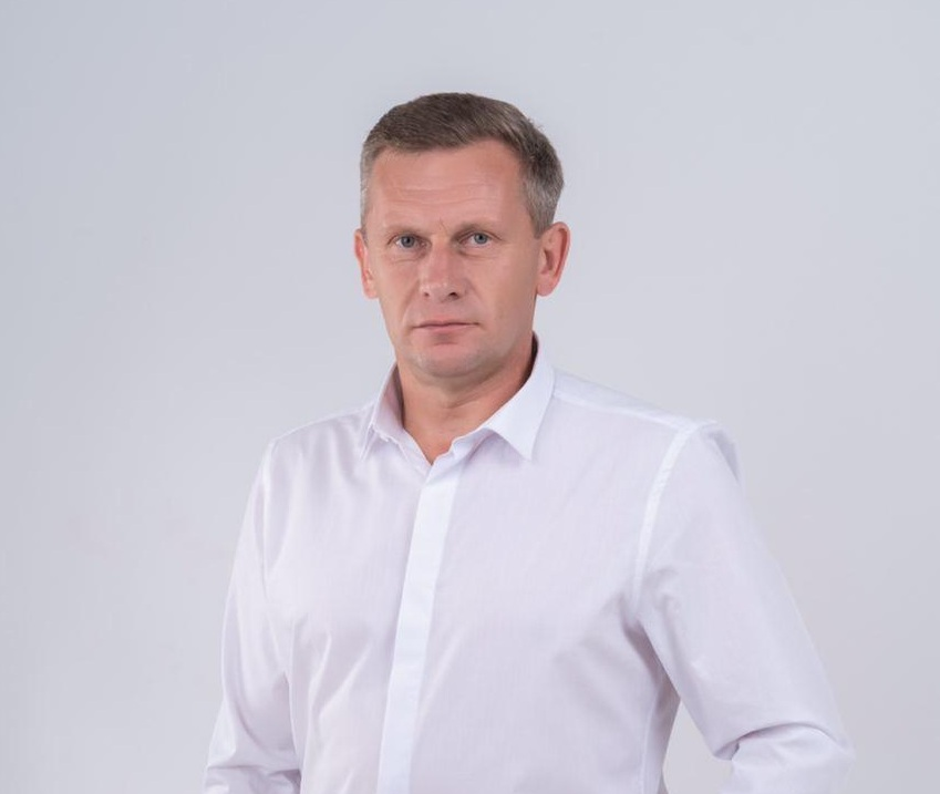 Сергій П'яніщук
