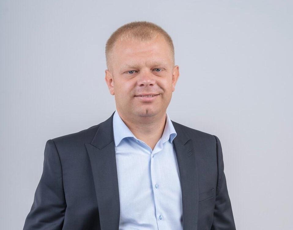 Володимир Прідолоба