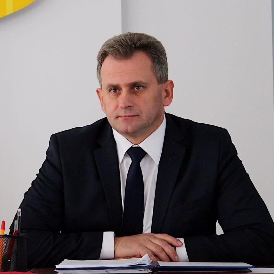 Володимир Саволюк