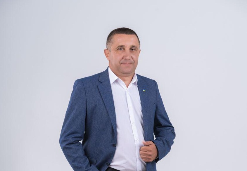Віталій Август