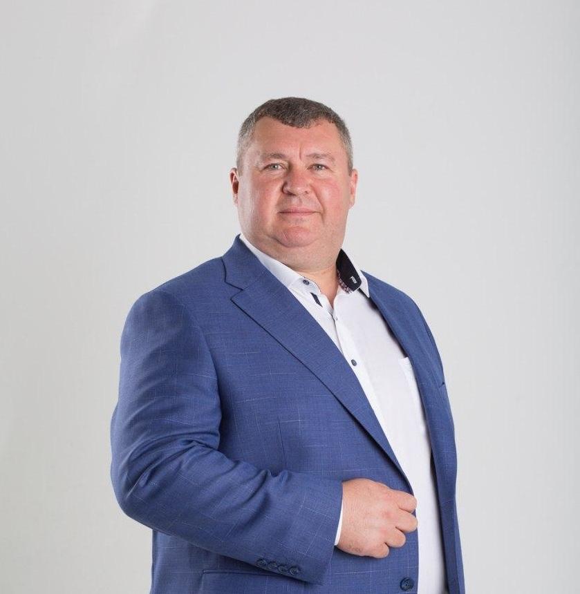 В'ячеслав Соколовий