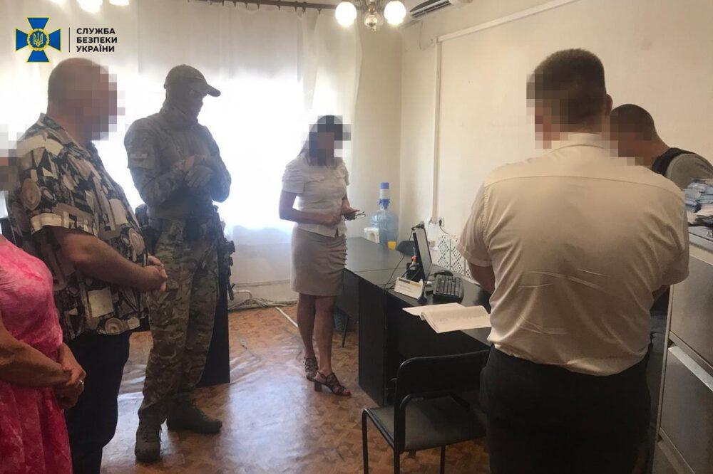 Контррозвідка вінницького УСБУ закрила канал незаконних виплат грошей з держбюджету учасникам терористичної організації «ДНР»