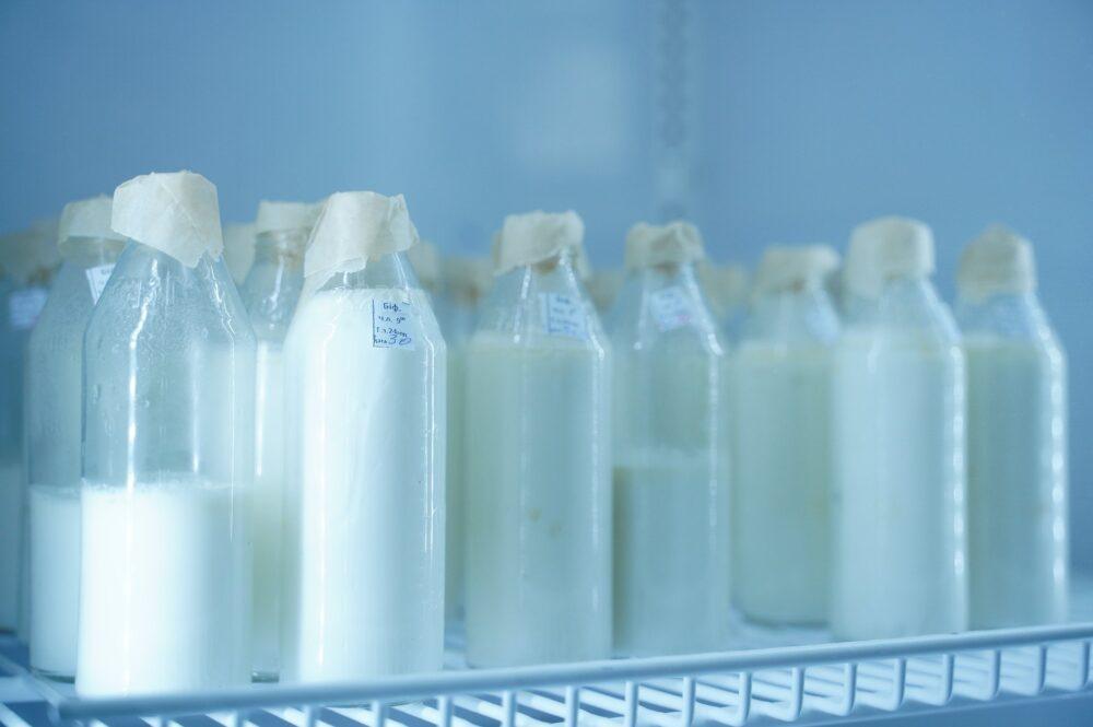 Для вінницької малечі: оновлена молочна кухня розширює свій асортимент