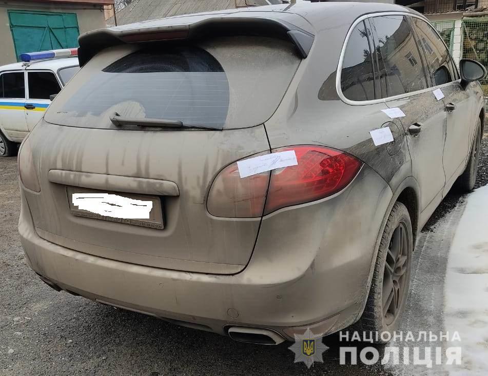 У Томашполі вінничанин так захотів феєрверка, що знеструмив пів міста