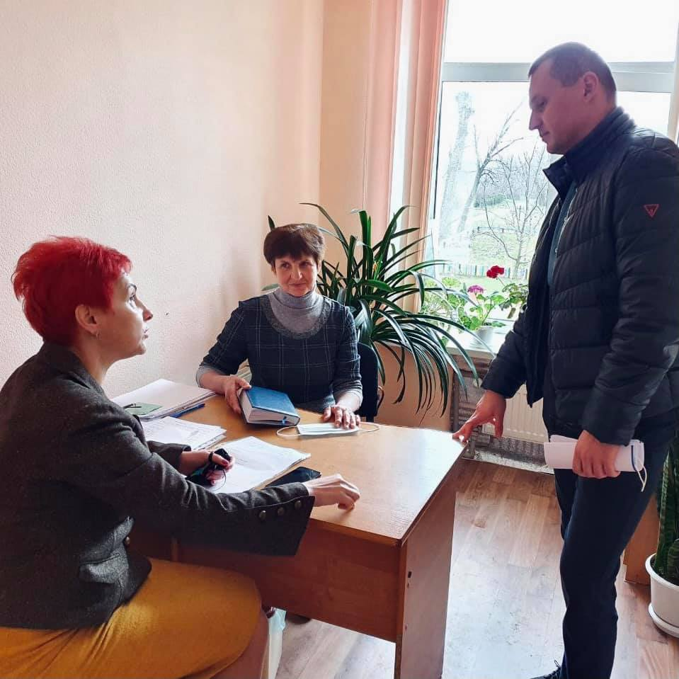 Депутати від «Української Стратегії Гройсмана» ініціюють проведення кулінарного фестивалю в Уланівській громаді