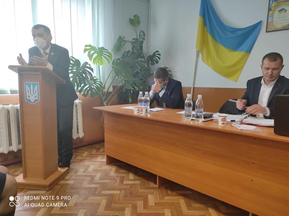 У Шпиківській громаді ухвалили Стратегію-2030