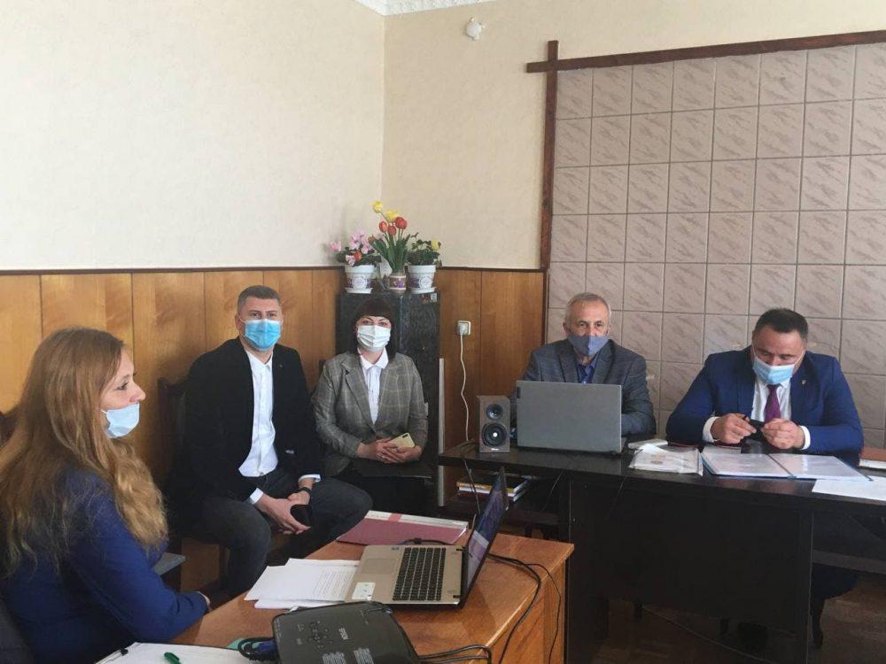 Депутати Городківської сільської громади ухвалили Стратегію розвитку до 2030 року